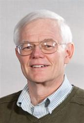 Pastor Dennis Wheeler